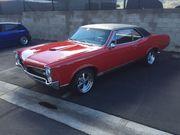1967 Pontiac GTOGTO 27285 miles